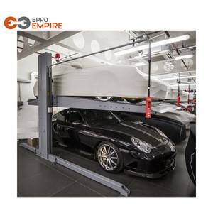 待售停车设备/新停车系统/2后液压停车系统