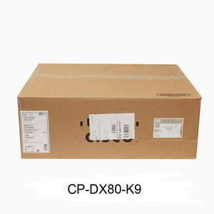 Cisco WebEx DX80视频会议工具包CP-DX80-K9