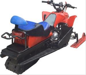 全自动125cc雪地摩托/雪地ATV/雪地铲ATV 125cc(TKS-SM03)